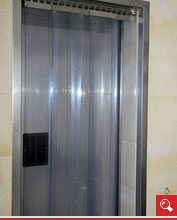 http://www.matchyra.pl- kurtyna drzwiowa chłodnicza PCV