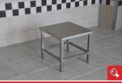http://www.matchyra.pl - taboret ze stali nierdzewnej gat. 1.4301
